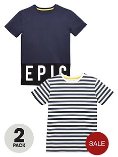 v-by-very-boys-epic-stripe-t-shirts-2-pack