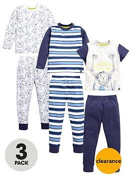 mini-v-by-very-boys-monkey-around-pyjamas-6-piece