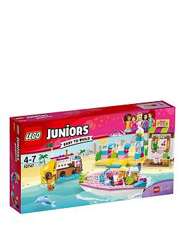 lego-juniors-10747-andrea-amp-stephanies-beach-holidaynbsp