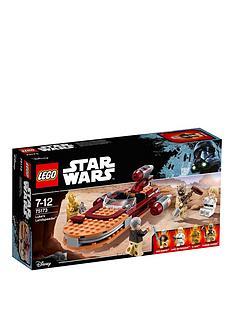lego-star-wars-lukes-landspeedernbsp75173