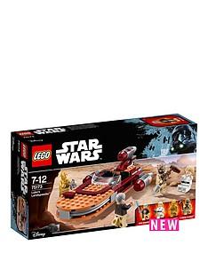 lego-star-wars-lukes-landspeedertradenbsp75173