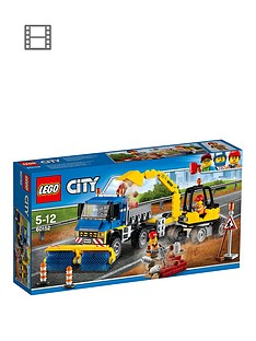 lego-city-sweeper-amp-excavator-60152