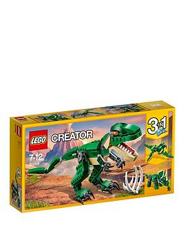 lego-creator-31058-mighty-dinosaurs