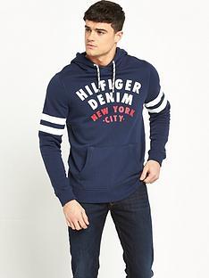 hilfiger-denim-overhead-hoody