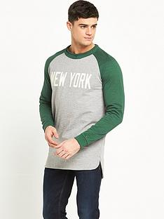 hilfiger-denim-longline-ny-long-sleeve-t-shirt