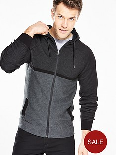 v-by-very-hooded-zip-through-top