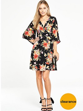 v-by-very-printed-wrap-dress