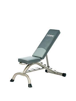 york-weight-bench