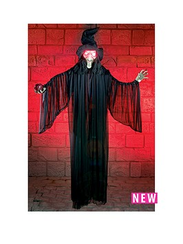 battery-operated-hanging-witch-with-light-amp-sound-effects-26m