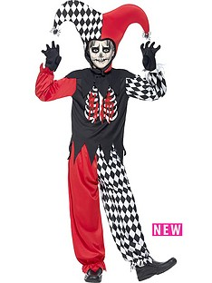blood-jester-teen-sized-costume