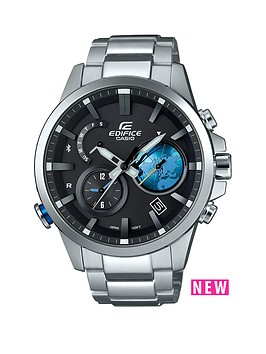 casio-casio-ediface-black-moving-globe-dial-stainless-steel-bracelet-mens-watch