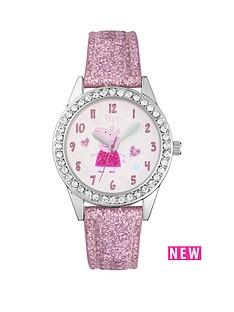 peppa-pig-peppa-pig-peppa-dial-pink-glitter-kids-watch