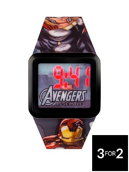 the-avengers-avengers-digi-dial-kids-watch