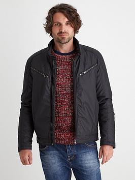 joe-browns-biker-jacket
