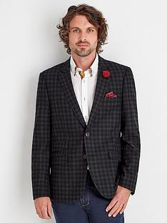 joe-browns-checked-blazer