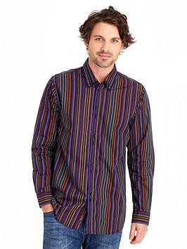 joe-browns-striped-shirt