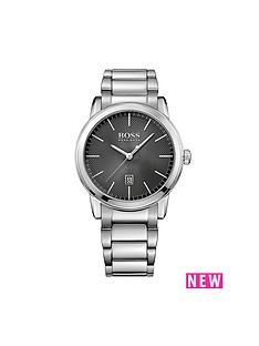hugo-boss-black-hugo-boss-boss-black-classic-1-black-dial-stainless-steel-mens-watch