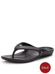 crocs-kadeenbspii-flip-black