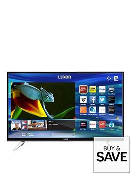 luxor-49-inch-4k-ultra-hdnbspfreeview-play-smart-tv