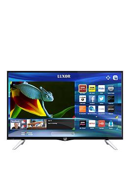 Luxor 32Inch Combi Smart Full Hd Tv