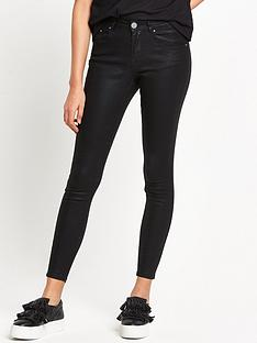 lost-ink-coated-mid-rise-skinny-jean-black
