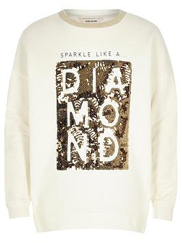 river-island-girls-white-sequin-word-sweatshirt
