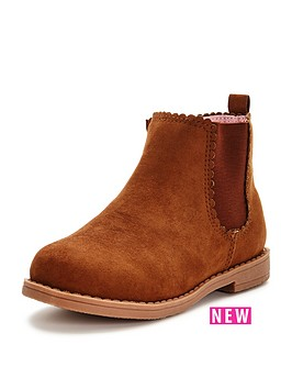 mini-v-by-very-flora-younger-girls-chelsea-boot