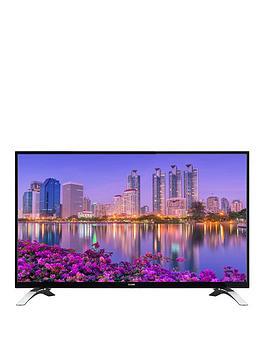 luxor-55inch-4k-smart-tv