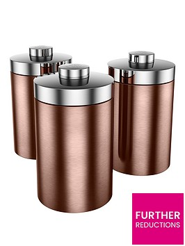 swan-townhouse-set-of-3-storage-canisters--nbspcopper