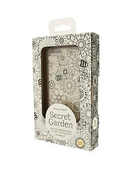 johanna-basford-secret-garden-iphonenbsp7-case