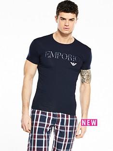 emporio-armani-megalogo-t-shirt