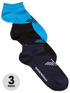 emporio-armani-3pk-trainer-sock