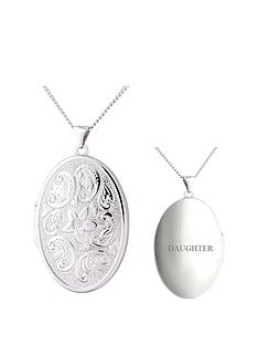 personalised-sterling-silver-oval-6-picture-locket