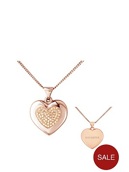 sterling-silver-rose-gold-plated-crystal-set-and-polished-heart-pendant