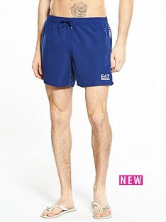 emporio-armani-ea7-ea7-basic-swim-shorts