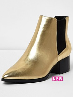 river-island-chelsea-ankle-boot-pewter