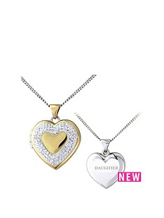 keepsafe-keepsafe-personalised-9ct-yellow-gold-and-sterling-silver-crystal-set-heart-locket