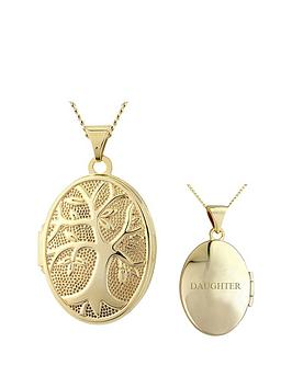 personalised-9ct-yellow-gold-tree-of-life-design-locket