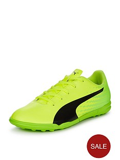 puma-puma-evospeed-junior-175-astro-turf-football-boot