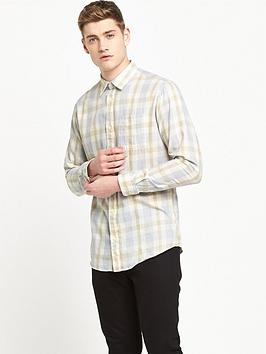 selected-homme-heritage-honerune-shirt