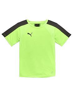 puma-evotrg-junior-training-t-shirt