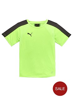 puma-evotrg-junior-training-t-shirt