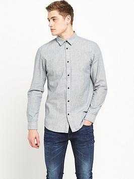 selected-homme-indigo-kevin-shirt
