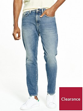 selected-homme-indigo-fiver-loose-fit-jeans