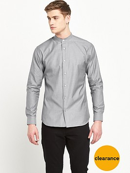 selected-homme-identity-fort-shirt