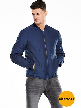 selected-homme-light-bomber-jacket