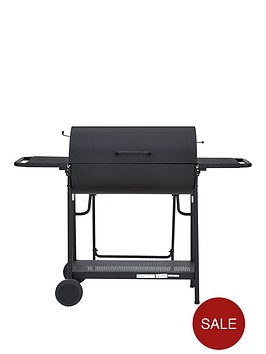party-bbq-with-rotisserie