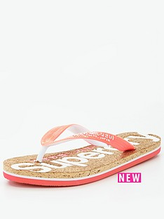 superdry-superdry-cork-colour-pop-flip-flop