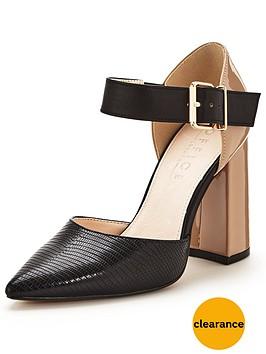 office-salute-two-part-block-heel-court-shoe