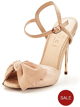 office-scarlett-barely-there-bow-heeled-sandal-nudenbsp